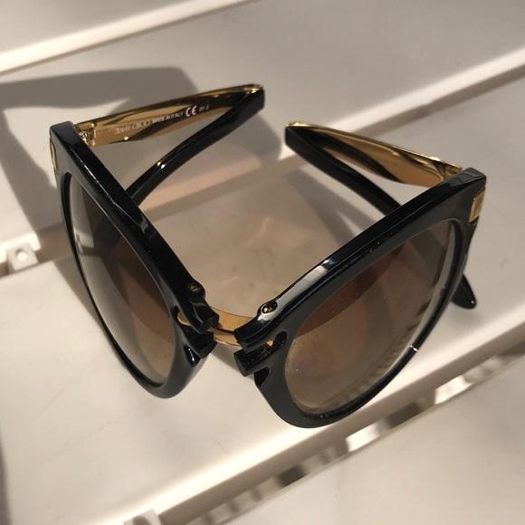 ae5df4a80d98 Jimmy Choo Accessories - Jimmy Choo Folding Suglasses